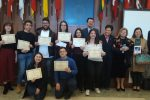 I vincitori della gara di traduzione