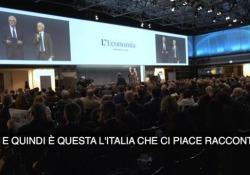 Il compleanno dell'Economia: 600 aziende garanzia di un Paese che investe sul futuro Venerdì in Borsa, a Milano, le eccellenze del made in Italy hanno raccontato le loro storie. Cairo: aziende spettacolari che ci fanno ben sperare - CorriereTV