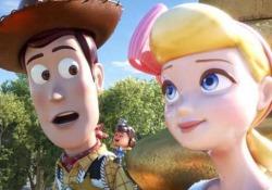 Il nuovo trailer completo di «Toy story 4» La nuova puntata della saga di Woody e Buzz uscirà nei cinema italiani il 27 giugno prossimo - Corriere Tv