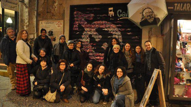 messina, progetto periferichEnergie, reggio calabria, Messina, Sicilia, Cultura