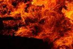 Incendio in una fabbrica di Nuova Delhi, 45 morti: due arresti