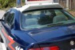 Incidente frontale sulla statale 18 a Tortora Marina, feriti e traffico in tilt