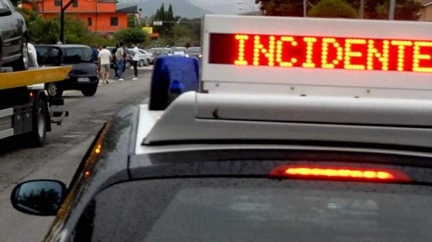 incidente, nicotera, Catanzaro, Calabria, Cronaca