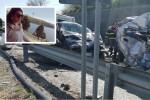 Scontro tra due auto a Crotone: nell'incidente morta una donna di 24 anni, un ferito grave