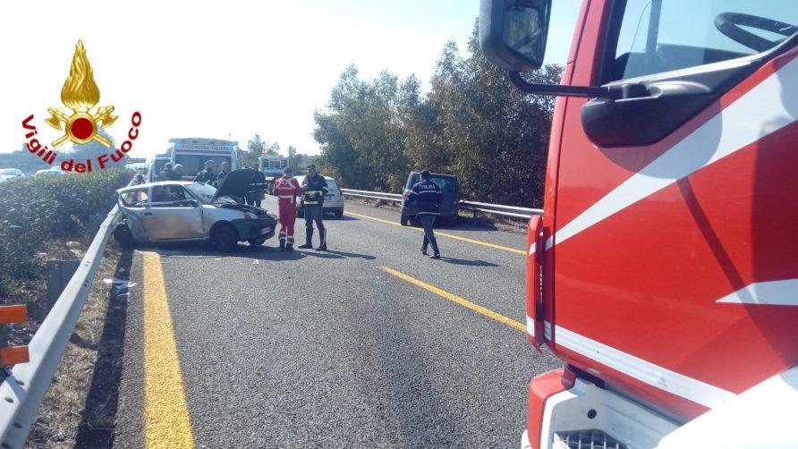 Incidente Sulla Messina Catania Vicino A Giarre Morto Un 70enne