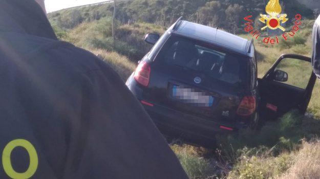 area ex Pertusola, crotone, incidente mortale crotone, Catanzaro, Calabria, Cronaca