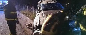 Incidente nella notte a San Donato di Ninea, morto un 17enne di Roggiano: arrestato il conducente ubriaco