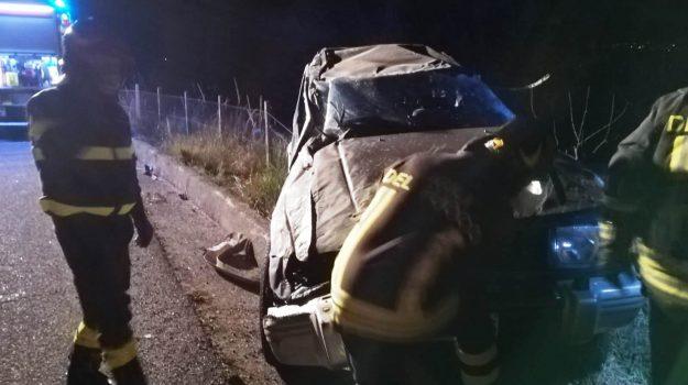 incidente mortale, omicidio stradale, ubriaco alla guida, Francesco Fata, Francesco Talarico, Cosenza, Calabria, Cronaca