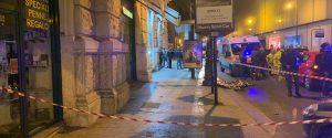 Incidente a Palermo, pedone ucciso da un pirata della strada: caccia all'uomo in centro