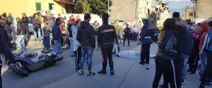 Messina, motociclista travolto e ucciso a Villaggio Aldisio
