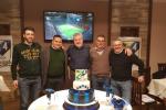 Nasce l'Inter Club di Sant'Onofrio, dedicato al compianto Benedetto Bilotta
