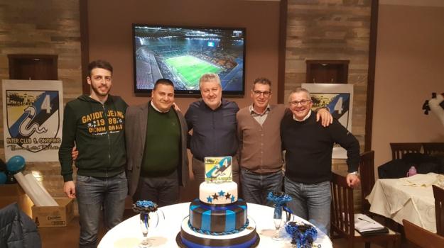 inter club sant'onofrio, Catanzaro, Calabria, Sport
