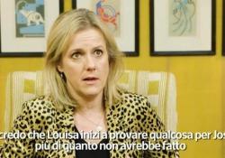Jojo Moyes: «Per me la parte più difficile della scrittura è creare un personaggio» (1) |Parte 2 L'autrice inglese è protagonista di un'intervista su «la Lettura» in edicola - Corriere TV
