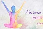 """Benessere e beneficenza, torna a Messina il """"Karma Yoga Fest"""""""