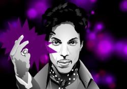 La musica di Prince: la graphic novel animata Video-tributo al cantante, scomparso il 21 aprile 2016 - Corriere TV