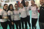 L'istituto Comprensivo di Vallelonga trionfa nello sport