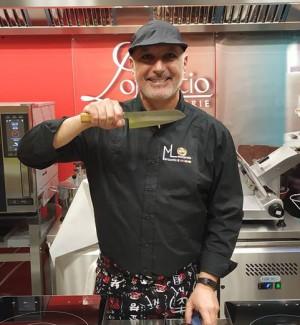 Uno chef di Squillace al Quirinale, cucinerà per il presidente Mattarella
