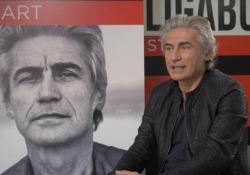 Ligabue: «L'idea di compiere 60 anni mi fa girare molto...» - CorriereTV