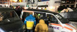 Anche un migrante rispedito 5 volte in Libia a bordo della Mare Jonio sequestrata