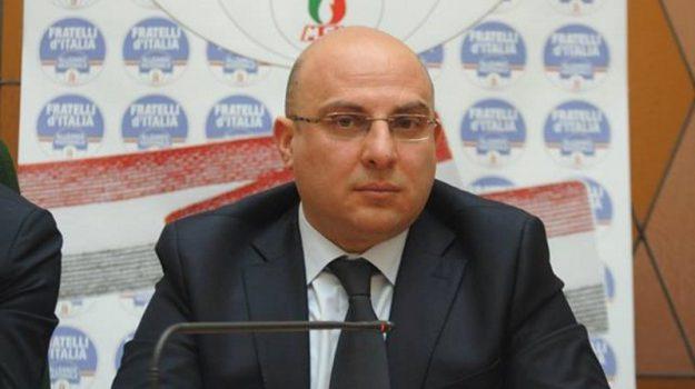 candidato sindaco, elezioni comune reggio calabria, fratellli d'italia, Massimo Ripepi, Reggio, Calabria, Politica