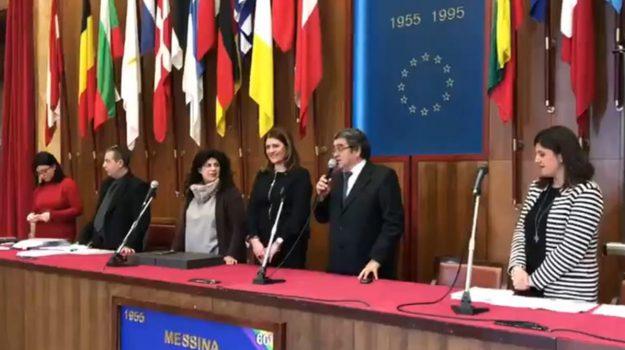 direttore generale, Messina Social City, nuovo bando, domenico zaccone, Messina, Sicilia, Cronaca