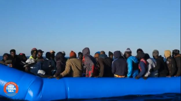 corte ue, migranti, rimpatri, Sicilia, Mondo