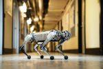 Debutta il mini-ghepardo, il più agile dei robot