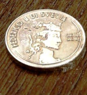 La moneta Bruzio