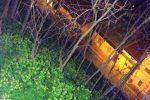 La macabra scoperta a Cirò, il neonato morto chiuso in un sacco: era vicino alla Chiesa Madre - Foto