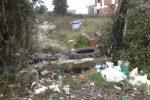 Ex Opera Sila a Gioia Tauro fra rifiuti e incuria: le foto del degrado