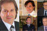 Corruzione e massoneria nel Trapanese, 27 arresti: i nomi e le foto dei coinvolti