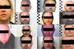 Clan Barilari-Foschini di Crotone, in 18 scelgono l'abbreviato - Nomi e foto