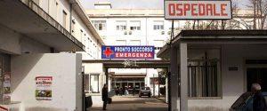 L'ospedale Jazzolino di Vibo