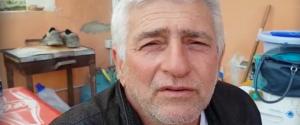 Luciano Musarra, padre della vittima