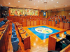 Consiglio regionale della Calabria, Santacroce al posto di Tallini: seduta riconvocata a domani
