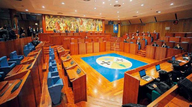 consiglio regionale calabria, parità di genere, voto regione calabria, Orlandino Greco, Catanzaro, Calabria, Politica