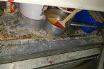 Allacci abusivi alla rete elettrica e ratti nel panificio, un arresto a Messina