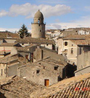 Campana, inizia l'iter per i lavori di ristrutturazione e consolidamento del centro storico