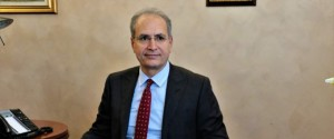 L'ex sindaco di Lamezia, Paolo Mascaro