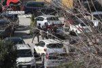 Spintonano due carabinieri e fuggono, due parcheggiatori abusivi arrestati a Soverato