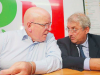 """Elezioni regionali in Calabria, Magorno lancia l'idea di un accordo """"giallorosso"""" ma Ferrara chiude"""