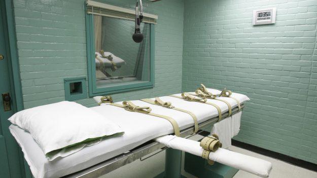 california, pena di morte, Sicilia, Mondo