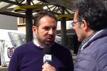 Policlinico di Messina, una giornata senza elettricità