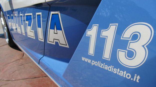 arresto Cosenza, resistenza a pubblico ufficiale, Cosenza, Calabria, Cronaca
