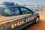 Aggressioni e minacce alla moglie in presenza dei figli minori, arrestato 27enne a Messina