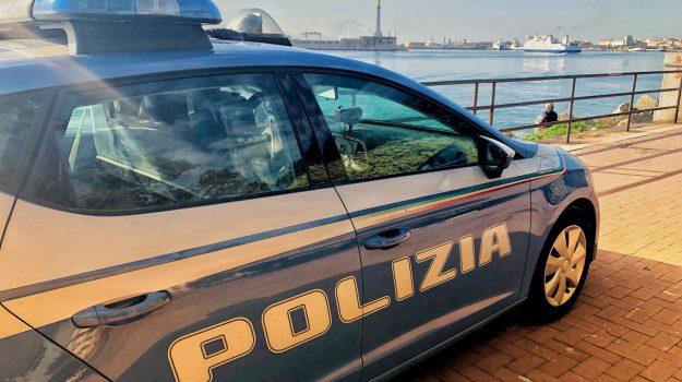 arresto messina, Cosimo Alvaro, Messina, Sicilia, Cronaca
