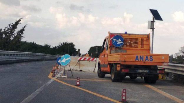 anas, autostrada del mediterraneo, motociclisti, Calabria, Cronaca
