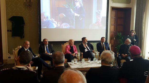 giornata vittime mafia, graziella campagna, messina, graziella campagna, Maria Carmela Librizzi, Messina, Sicilia, Cronaca