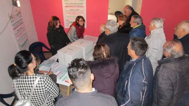 calabria, pd, primarie, Calabria, Politica