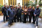 Catania, i lavoratori precari del Bellini occupano il teatro